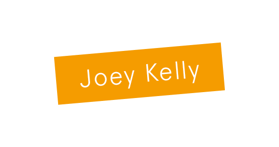 Joey Kelly